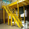 四川玻璃钢楼梯