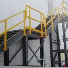 安徽玻璃鋼樓梯供應商圖片
