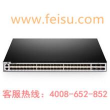 飛速(FS)10G以太網交換機(4810GbE+640GbE)圖片