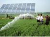 霍力德光伏照明厂家直销太阳能路灯光伏组件离网发电太阳能监控玉兰灯中华灯光伏发电