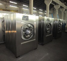 工业洗衣机,工业水洗机,全自动洗脱机,全自动洗脱一体机图片