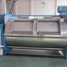大型泡洗机服装染色机工业砂洗机图片