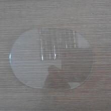 精密仪器用1.1mm超白浮法玻璃及其小片