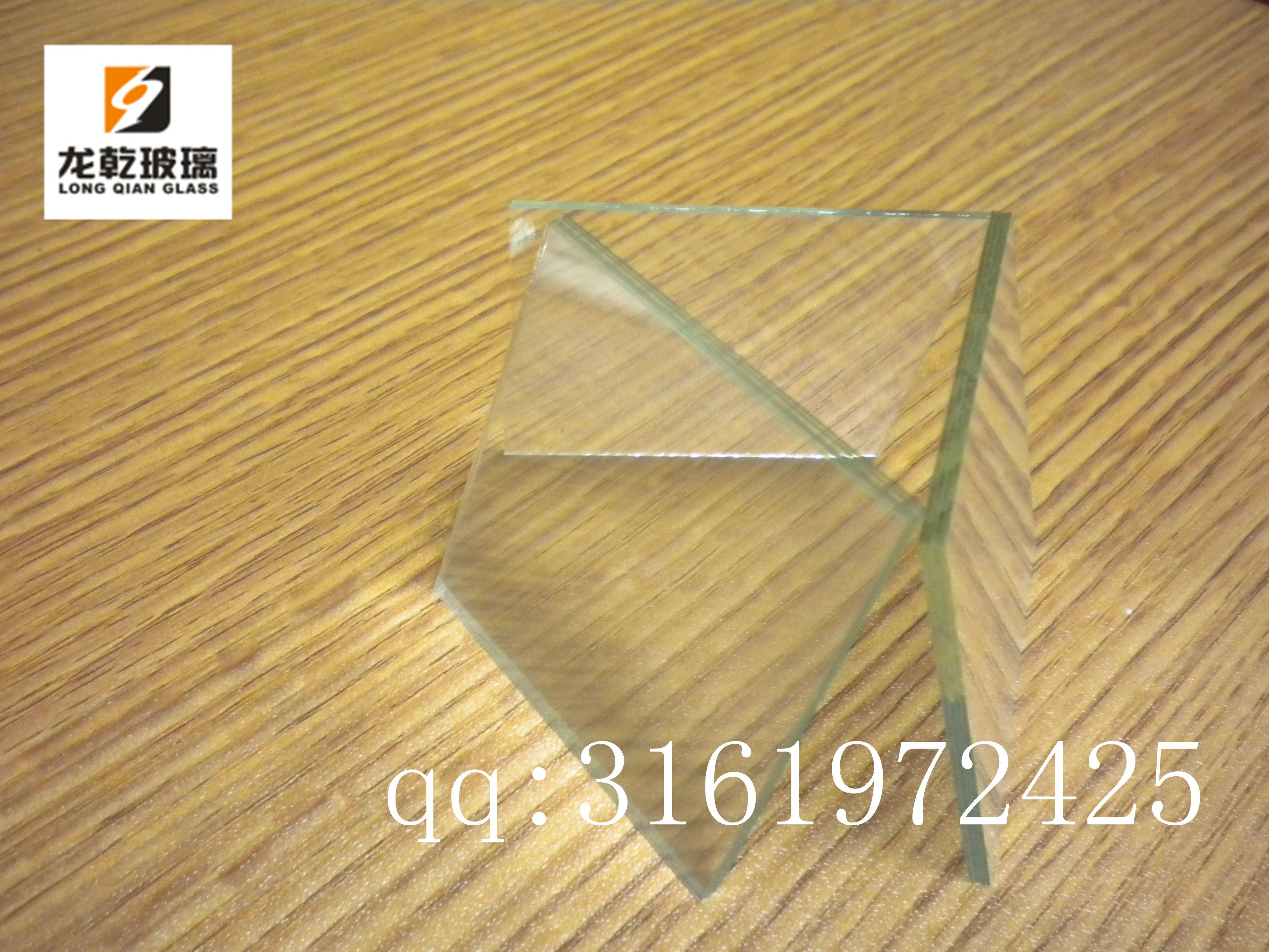 全国各地实验室用超薄浮法玻璃改切小片