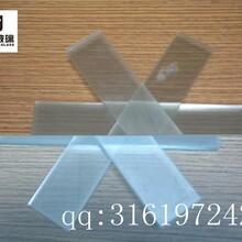 电子玻璃用055-2.0mm超薄浮法玻璃
