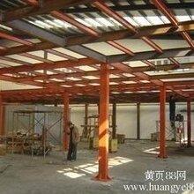 钢结构阁楼钢结构楼梯隔墙隔断H钢槽钢广东省内免费上门设计测量