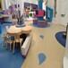 供青海PVC塑胶地板行业领先,西宁PVC塑胶地板