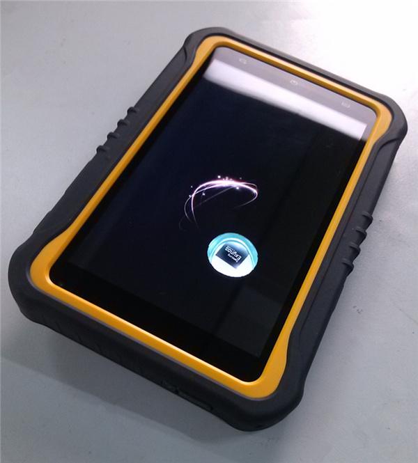 防水设计 Pantech Element LTE平板体验