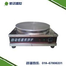 电热可丽饼机做煎饼果子机器摊煎饼机器