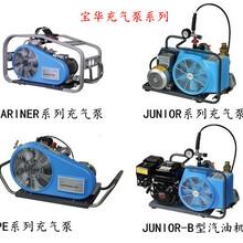 原装进口德国宝华充气泵JUNIORII-E呼吸器充气泵