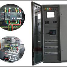 精密UPS配電柜、精密列頭柜、電源分配列柜圖片