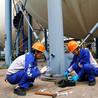 河南新乡雷地防雷公司郑州防雷检测工程施工避雷针避雷塔