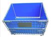 移动仓储笼折叠仓储笼厂家生产厂家销售防潮防锈降价处理