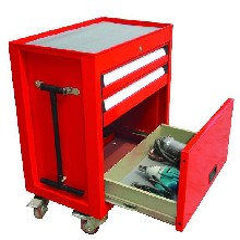 车间工具柜移动工作柜质量好价位低值得信赖