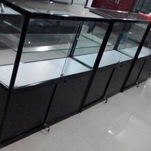 陕西展示柜西安展示柜户县展示柜厂家生产销售免费安装送货