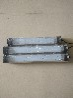 LED防水荧光灯LED4排灯珠220v高端品质超低价格
