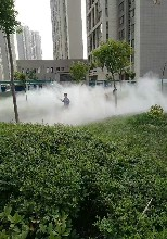 人造雾设备濮阳价格图片