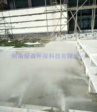 郴州人工造雾设备电话图片