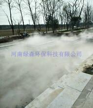 临沂休闲山庄造雾系统市场需求图片