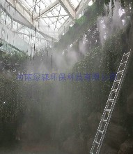 阜阳高压微雾系统电话图片