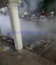 南通高压喷雾系统故障处理方法图片