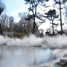抚州公园人造雾系统品牌图片