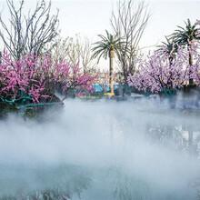 无锡喷雾加湿系统品牌图片
