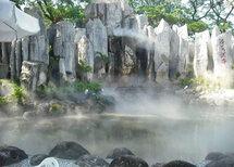 西峡公园雾森系统方案图片2