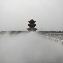 衡阳高压微雾系统主机图片