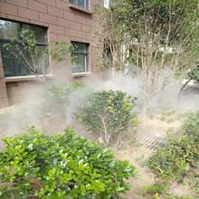 南京景观人造雾系统品牌图片