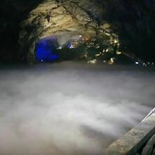景德镇别墅区造雾设备方案图片
