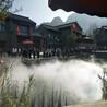 景观人造雾设备