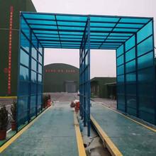 柘城廢品站用地磅型號圖片