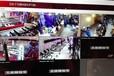 塘沽开发区海康威视监控设备套装400万网络2468路poe高清家用摄像头套餐