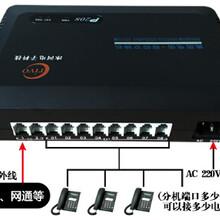 塘沽开发区可扩展32外线256分机主机/留言录音系统/一机多号/单进单出/分机重播/呼叫中心报警/宾馆电话管理图片