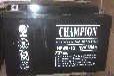 冠军蓄电池NP65-12价格-直销