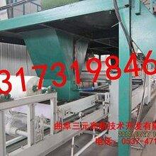 防火板生產線玻鎂板設備圖片