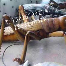 大型昆虫模型出租昆虫主题展览道具租赁
