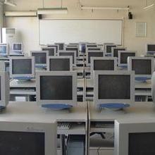 老电脑回收,虹口区回收CRT显示器,办公台式机回收