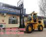 四驱叉车3吨装载机叉车厂商全国联保整机保一年ZHH