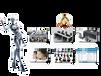 虚拟机器人客服座席及网关电话