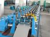 久丰自动化全自动钢跳板冲孔成型设备