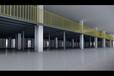钢平台货架-钢平台设计-钢平台货架厂-湖南翔宇仓储,专业定制