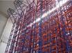 高位货架,高位货架厂家,自动化立体仓库,认准湖南翔宇仓储,专业定制