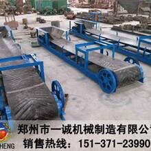 天津市河西区引进郑州一诚年产1万吨羊粪有机肥生产线