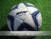 优质PU标准手缝足球