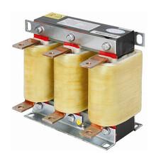 电抗器变频器进线电抗器出线输入输出三相两相电阻器波纹电阻图片