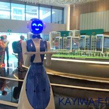 直销送餐服务机器人、美观实用、卡伊瓦科技重新定义餐饮行业