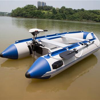 气船橡皮艇、气船冲锋舟