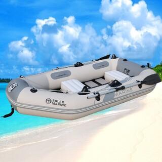 2018年新款充气船、新款充气船价格图片6